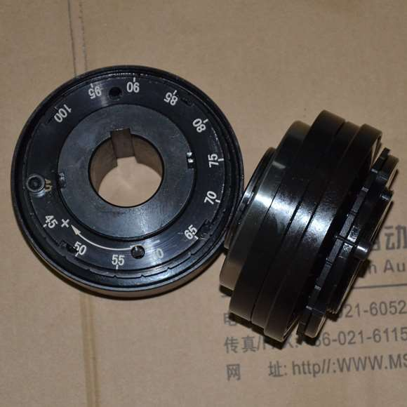 Type AQ Ball Torque Limiter