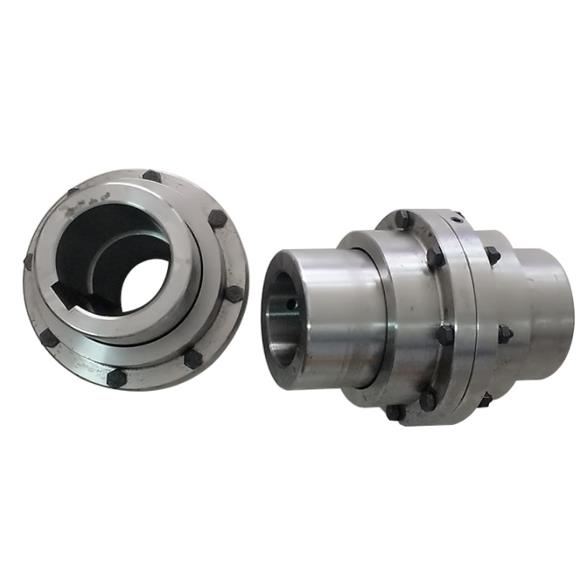 Type GIICL Gear Coupling