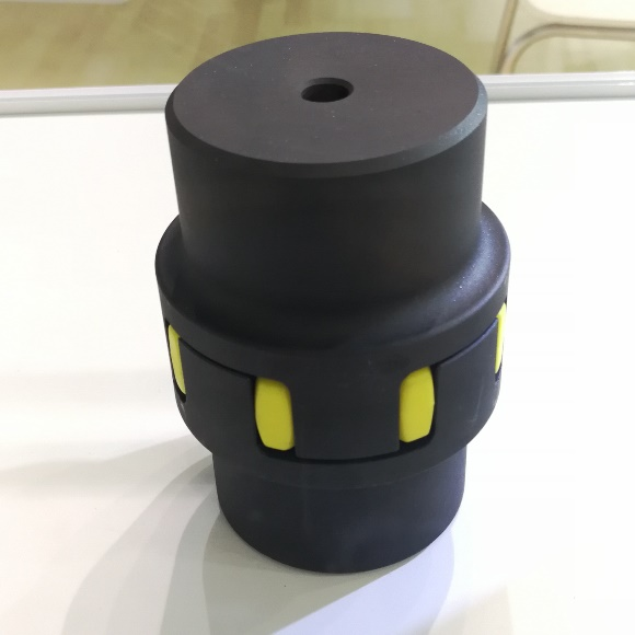 XL Star Type Elastic Shaft Coupling photo